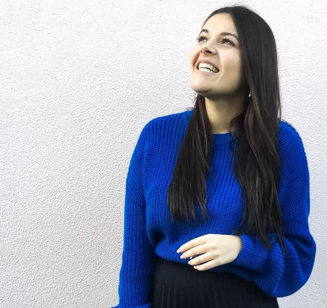 Ootd | Malha Larga