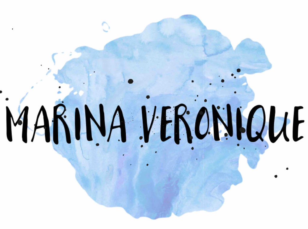Marina Véronique's Blog