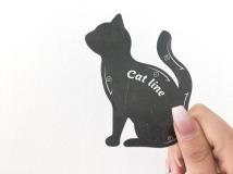Cat Line 1
