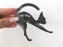 Cat Line 2