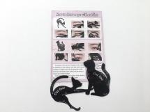 Instruções Cat Line