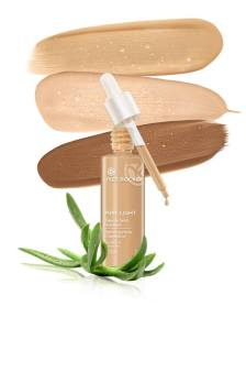 fond de teint pure light nude