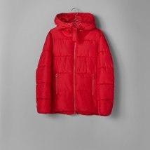 Bershka Puffy jacket | Antes 35.99€ - Paguei 14.99€