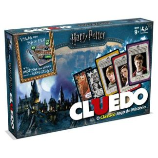 Cluedo Harry Potter | Fnac - 39.9€