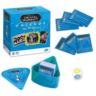 Trivial Friends | Fnac - 17.63€
