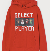 H&M (homem) | 19,99€