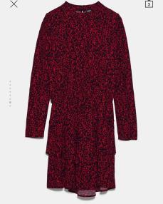 Zara | 23,96€ (em vez de 29,95€)