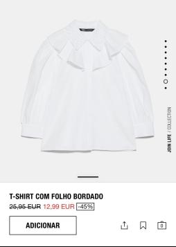 Zara | Ref.1971/058/250