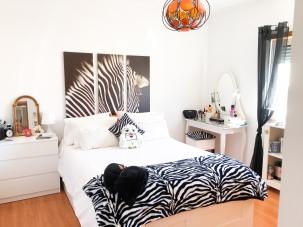 O meu quarto