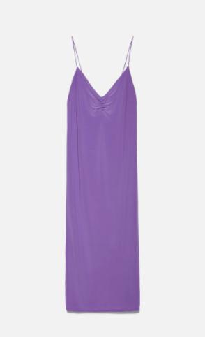 Zara - 12.95 - color block