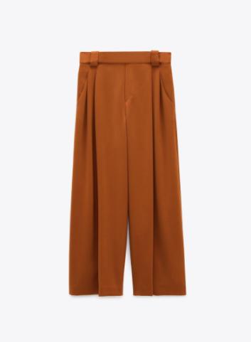 Zara - 12.99 - color block