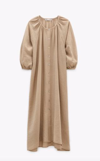 Zara - 39.95 - bohemian chic